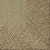 Found it at Wayfair - Coastal Classic Cheetah Sisal Sierra Bordered Area Rug