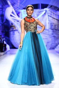JJ Valaya - Indian Bridal Wear