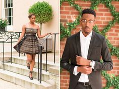 Should you take time during your engagement pictures for glamorous individual shots? Engagement Pictures, Photo Shoots, Maryland, Wedding Photos, Shots, Southern, Romantic, Glamour, Weddings