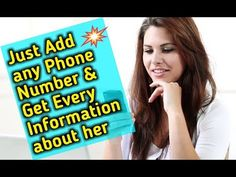Add any Phone Number in your Phone & Get Every Single Information about it . This Video is Only for Educational Purpose . In this Video we have. Android Phone Hacks, Cell Phone Hacks, Smartphone Hacks, Iphone Hacks, Iphone Secret Codes, Android Secret Codes, Learn Hacking, Iphone Secrets, Hacking Websites