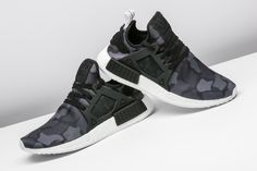 e20f46030 Duck camo reigns supreme on this adidas NMD XR1 release. http   www