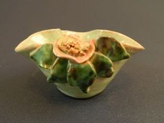 Mary Short Pottery bowl.