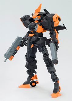 #003 SA-16d クファンジャル フレームアームズ FRAME ARMS コトブキヤ #mecha – https://www.pinterest.com/pin/274930752231862930/