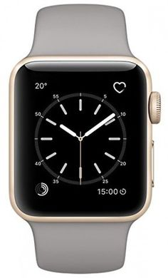 414193b43cf This smartwatch is part of Apple s Watch Series 2. It is designed for most  indoor