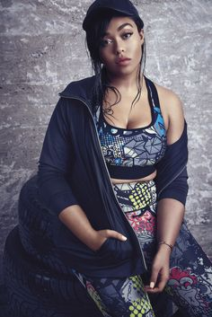 Plus Size Activewear That Will Have You Looking Cute At The Gym