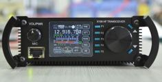Xiegu X108 QRP Transceiver Kit 9 Bands – AM – SSB – CW | QRZ Now – Ham Radio News!