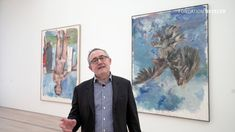 An Introduction to the Work of Georg Baselitz (3/8)