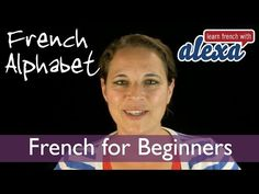 Helpful Alexa teaches us French and she's so fun to watch too. Alexa Polidoro - YouTube
