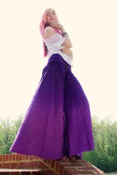 Purple Love on Etsy