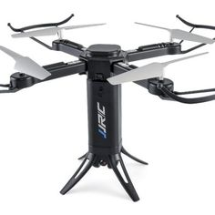 JJRC H51 Rocket 360 WIFI FPV With 720P HD Camera Altitude Hold Mode RC Drone Quadcopter