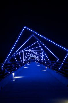 High Trestle Trail Bridge