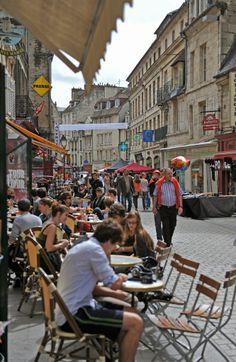 Caen, France - See more : http://www.europeanbestdestinations.org/destinations/caen/