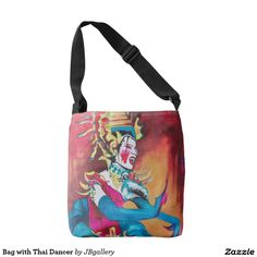 Keep your bag close with one of our comfortable crossbody bags. Suitcases, You Bag, Dancer, Fashion Accessories, Crossbody Bag, Reusable Tote Bags, Tags, Painting, Suitcase