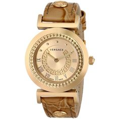 9da4d926e3861 186 Best Versace watch images