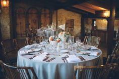 Decoración de las mesas de celebración para tu boda 2016: 30 ideas diferentes Image: 18