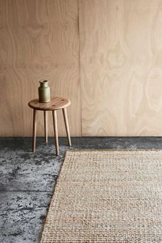 style detox: 6 tips to make your home healthier floor-healthy-home
