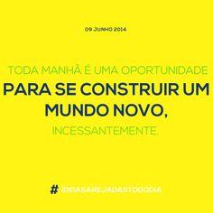 09/06/2014 #ideiasarejadastododia