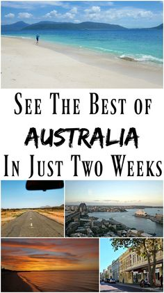 PIN FOR LATER: A two week travel itinerary for Australia! See three states, and the best of Australia in just 14 days! PIN FOR LATER: A two week travel itinerary for Australia! See three states, and the best of Australia in just 14 days! Australia Travel Guide, Visit Australia, Australia Honeymoon, Travel To Australia, Gold Coast Australia, Queensland Australia, Melbourne Australia, Western Australia, Cool Places To Visit