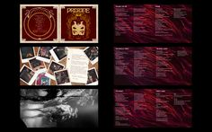 PRISTINE, Ninja, artwork, CD, album, Blues, Norway, Nuclear Blast   Peter Möller