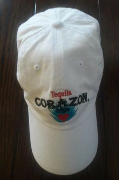 bf5239208f7 Corazon Tequila Hat Baseball Cap  fashion  clothing  shoes  accessories   unisexclothingshoesaccs  unisexaccessories (ebay link)