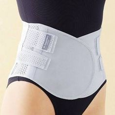 dc37aa14415 Dr s Corset Low Back Supporter Belt Lumbar Pain New Relief Ease Japan  Elastic