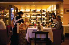 Restaurante português eleito o melhor da Europa. O Largo do Paço, da Casa da Calçada em Amarante, foi o preferido em site internacional de restaurantes. Furnas do Guincho e Belcanto também ficaram entre os primeiros.