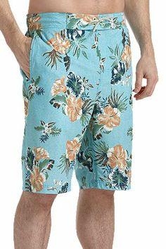 Sunshine Deer In The Forest Mens Beach Shorts Elastic Waist Pockets Lightweight Swimming Board Short Quick Dry Short Trunks