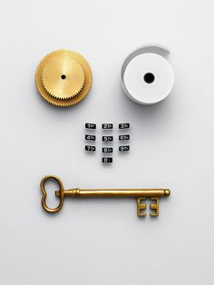 Philip Karlberg's charmingly expressive still-life faces