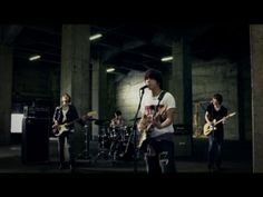 CNBLUE - One More Time, nope not kpop but they are doing awesome in Japan!