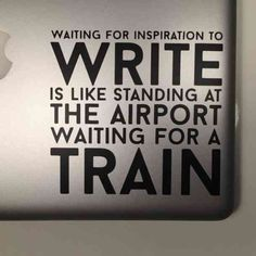 Some writers talk about having Writer's Block all the time. Those people are not writers. Writers write everyday even if some days what you write is crap. Writing Advice, Writing A Book, Writing Help, Writing Prompts, Quotes About Writing, Fiction Writing, Essay Writing, Writer Quotes, Book Quotes