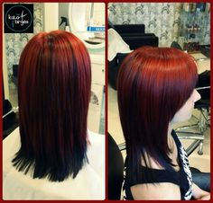 Színkorrekció #hairstylist #cut #color  Birgés Kata Hair Stylist