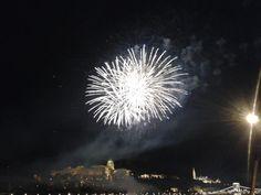 Budapest augusztus 20