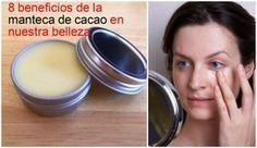 8 beneficios de la manteca de cacao para nuestra belleza | Belleza