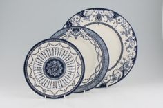 Queens - The Royal Palace. Chinaware