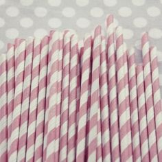 paper straws $3.50 for 20. use for pixie sticks.