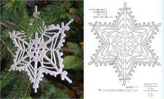Boże Narodzenie - śnieżynki - Urszula Niziołek - Picasa Web Albums