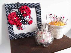 Dica de objeto decorativo: como fazer um quadrinho com aplique de borboleta - Blog Dona Engenhosa