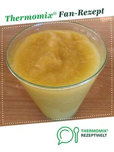 Rhabarber Kompott von karlchens. Ein Thermomix ® Rezept aus der Kategorie Desserts auf www.rezeptwelt.de, der Thermomix ® Community.