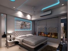 High End Bedroom Designs  Well High End Residential Interior Design Project At Borivali Best Images