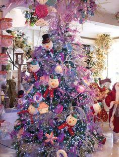 www.estaestumoda2000.com: El árbol de Navidad ya esta en Estaestumoda