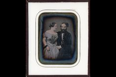Alphonse Plumier (Belgian, 1819-1877), Modest Mussorgsky and Friend (late 1960). Daguerreotype. Gift of Dr. Robert L. and Chitranee Drapkin from The Ludmila Dandrew and Chitranee Drapkin Collection. More Information: http://artdaily.com/index.asp?int_sec=2&int_new=43967#.VGxbJjSG98E[/url] Copyright © artdaily.org