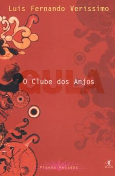 CLUBE DOS ANJOS - GULA