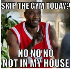 Motivated!!!