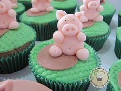 Cupcakes Top Cakes