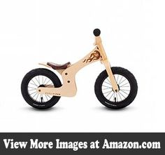 Early Rider Balance Bike Review