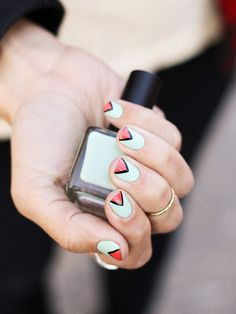 This Universally Flattering Nail Polish Sold Out in Less Than 8 Hours via @ByrdieBeauty