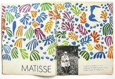 Matisse, from Life Magazine Aug. 1970 by warymeyers blog, via Flickr