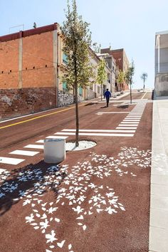 Malgrat de Mar by Territori24, in Malgrat de Mar, Spain, showing how collaboration with local residents can become the easy way to revitalize the neighborhood