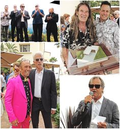 The surf industry's 25th Waterman's Ball raises an estimated $400,000 for ocean-based nonprofits. (http://www.apparelnews.net/news/2014/aug/14/25th-watermans-ball-surf-business-protects-ocean/) #Surf #Industry #Gala #Watermans #Ball #Ocean #Philanthropy #Surfer #Beach #Attire #Style #Fashion #Clothing #Clothes #Apparel #News #ApparelNews #People #Events