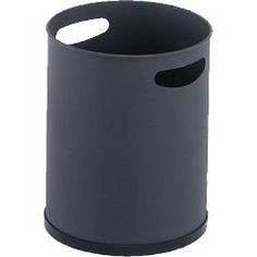 Sid papelera metalica asas pvc ng